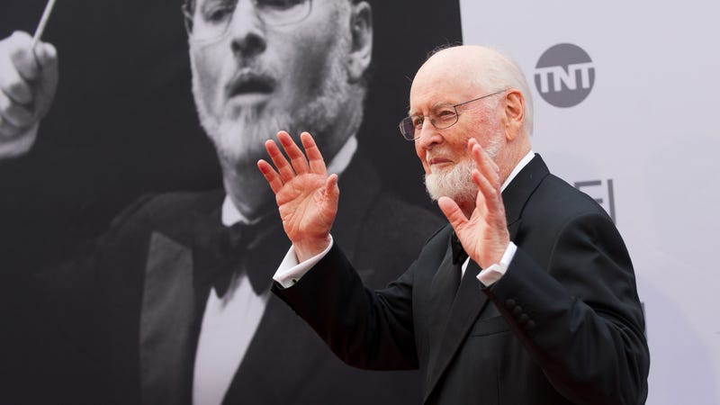 Illustration for article titled John Williams says he's only got one more of these damn Star Wars movies in him