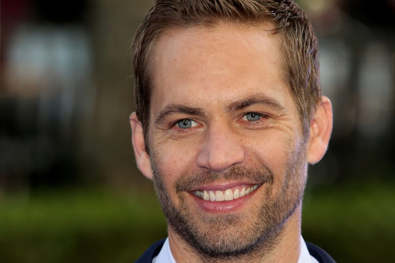 Illustration for article titled 'Fast And Furious' Actor Paul Walker Dead at 40