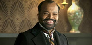 Screenshot of Jeffrey Wright as Dr. Valentin Narcisse in 'Boardwalk Empire'