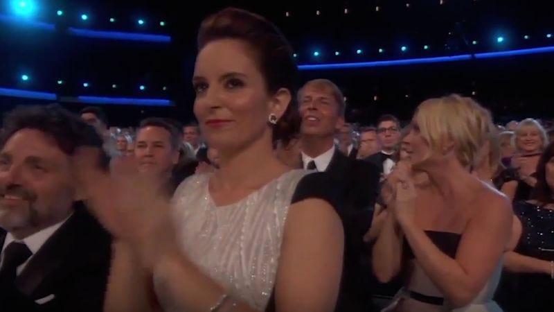 The 67th Annual Primetime Emmy Awards (Fox)