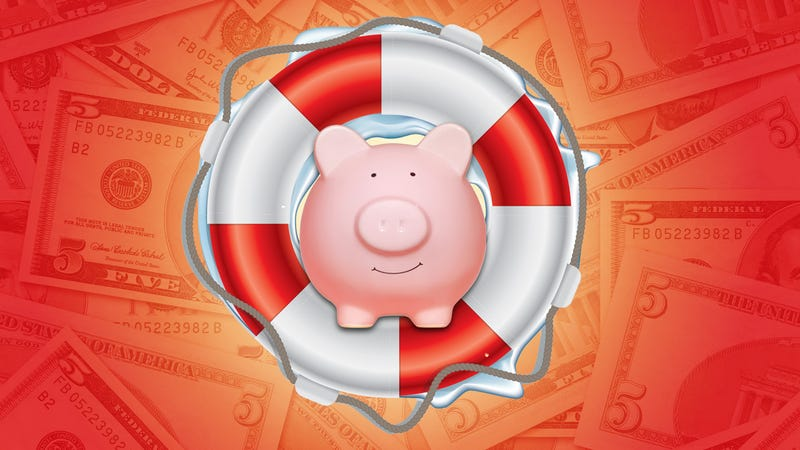 Illustration for article titled Five Questions You Should Ask When Building an Emergency Fund