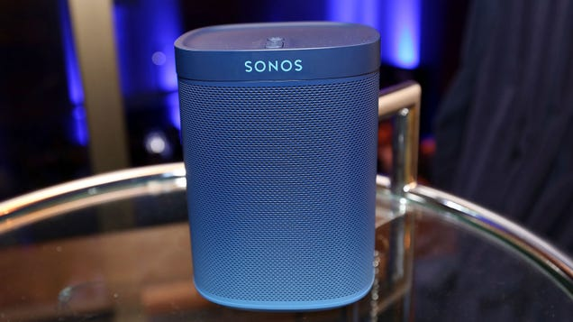 Sonos Backpedals, Says  All Products Will Work Past May