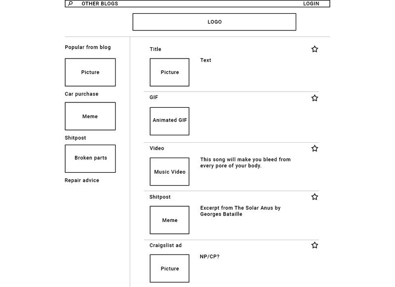 Illustration for article titled Oppositelock Wireframe
