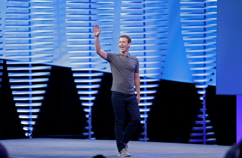 Illustration for article titled Facebook lanzará sus propias series en junio