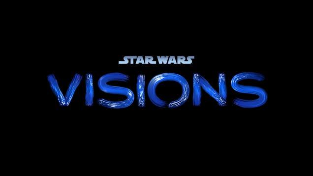 Star Wars: Visions Headed to Disney+ in September