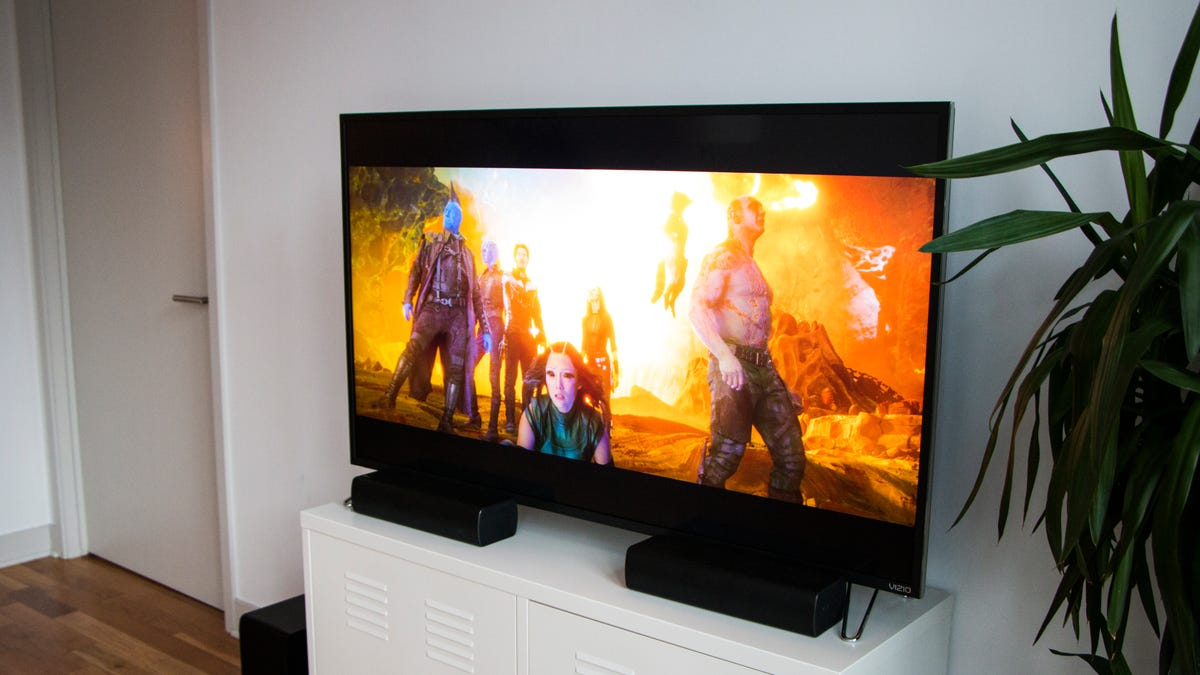 How to Buy a Cheap 4K TV
