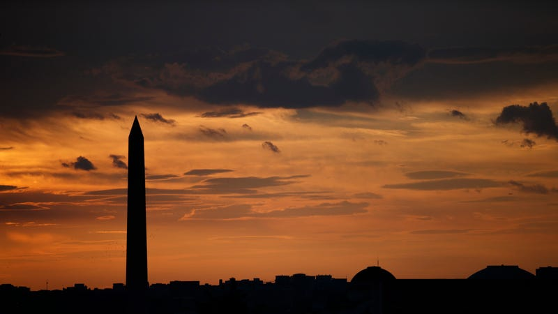 DC Just Passed the 'Strongest Climate Legislation' in the Nation