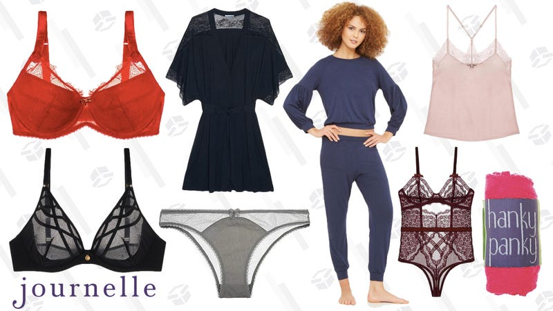 30% off select styles   Journelle
