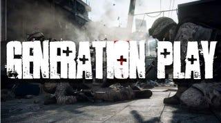 Illustration for article titled Generation Kill, Hurt Locker, Black Hawk Down, All Are Inspiration For Battlefield 3
