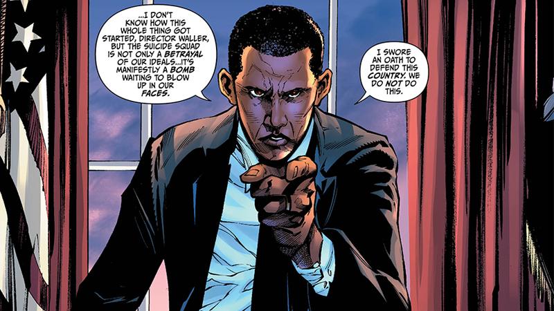 Image result for barack obama comics