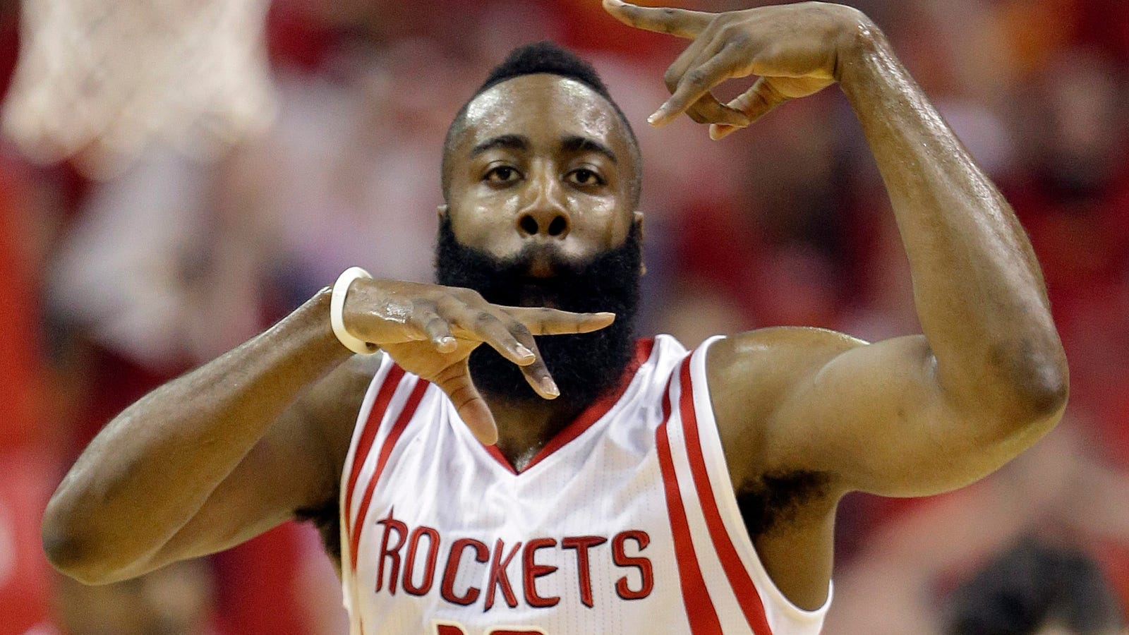 How To Watch James Harden, The Loathsome Genius