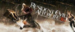 Illustration for article titled Resident Evil 4 Gallery