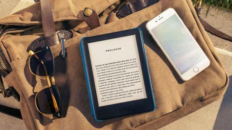 Amazon Kindle | $65 | Amazon Prime