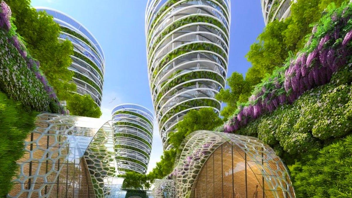 Kết quả hình ảnh cho paris vision 2050