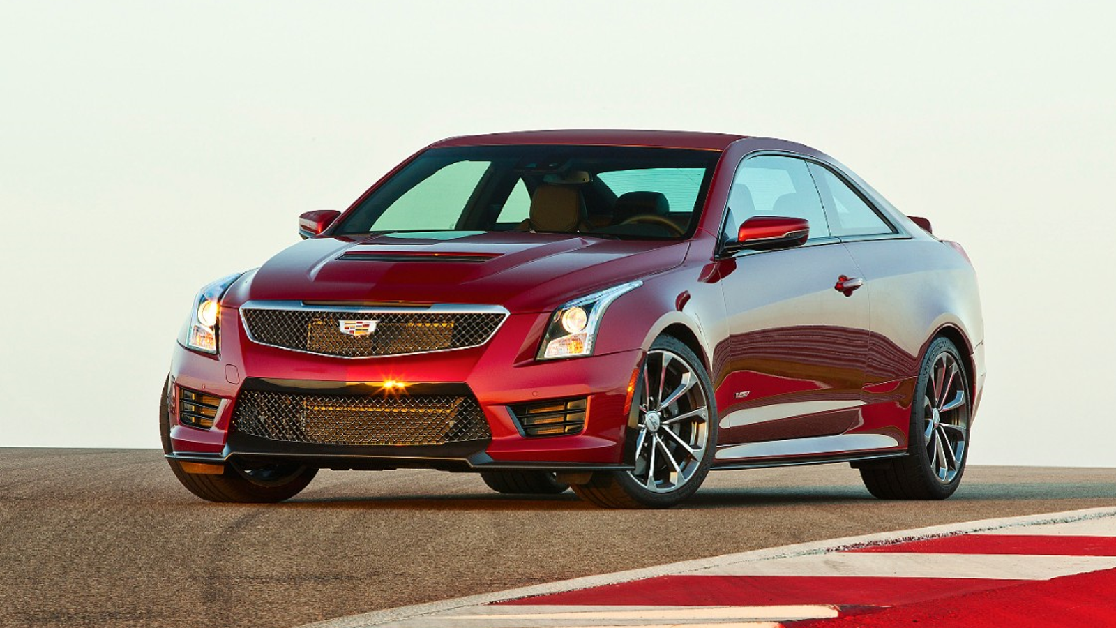 Cadillac Ats And V The Ultimate Buyers Guide 2012 Xts Wiring Diagram