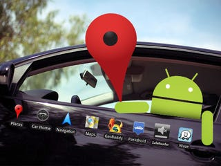 Illustration for article titled The Best Android Apps for Your Car