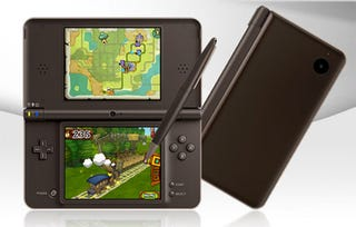 Nintendo DSi XL Off To A [Adjective] Start In U S