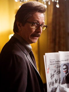 Illustration for article titled Gary Oldman Reveals New Batman Is On Its Way