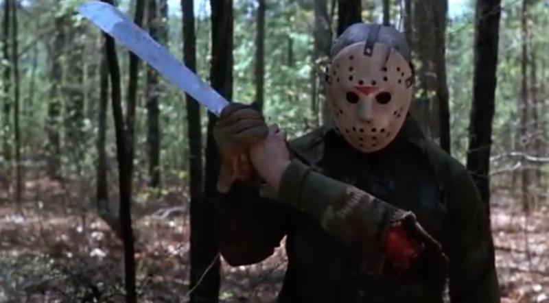 Jason lives his best life in Jason Lives.