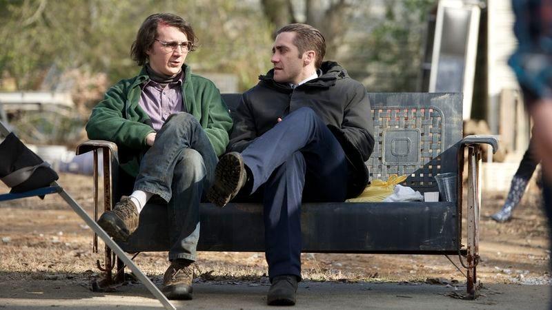 ผลการค้นหารูปภาพสำหรับ paul dano and jake gyllenhaal