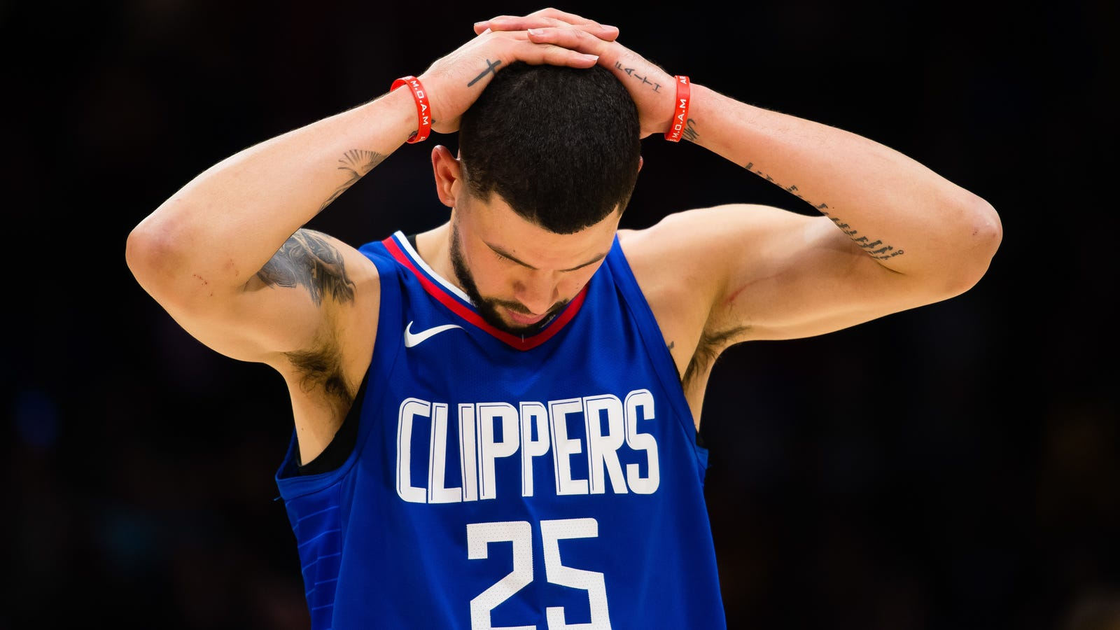 Austin Rivers Fined By Nba For Shit Talking Fair Weather Ass