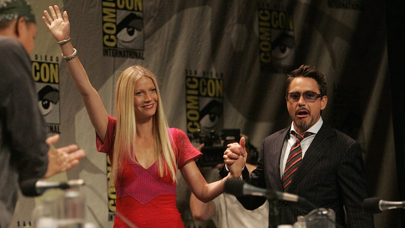 Illustration for article titled Marvel fans have realized that Pepper Potts is the stone-cold killer of the MCU