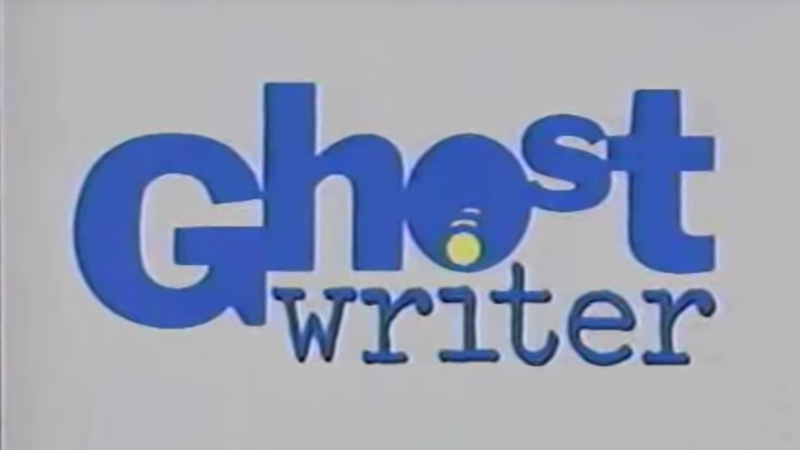 Illustration for article titled Apple is making a Ghostwriter reboot that sounds nothing like Ghostwriter