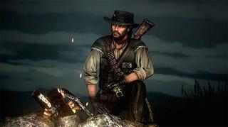 Illustration for article titled Red Dead Redemption Spawns Short Film For Fox