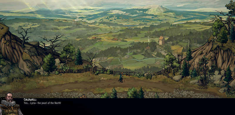 Illustration for article titled Gwent's New Solo Campaign Includes Some Great Battles