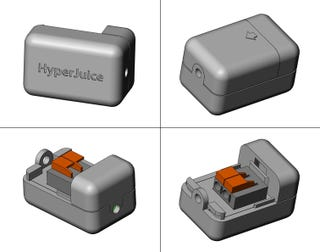 Illustration for article titled Magic Box Makes HyperJuice External Mac Batteries MagSafe-Compatible