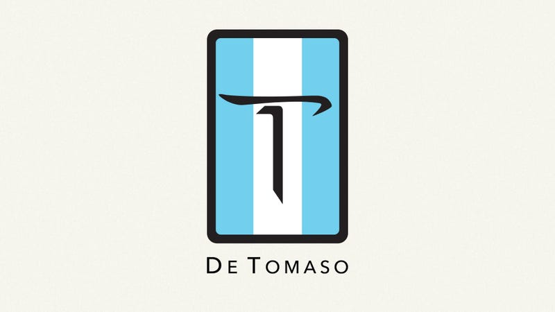 Illustration for article titled De Tomaso Is Back and Promising a New Car Again