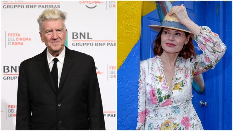 Illustration for article titled David Lynch and Geena Davis to receive honorary Oscars