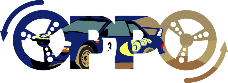 Illustration for article titled Subaru/Dukey edition Oppo sticker update