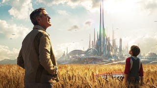 Illustration for article titled Tomorrowland Is Hopeful, Uplifting, And Absolutely Intolerable