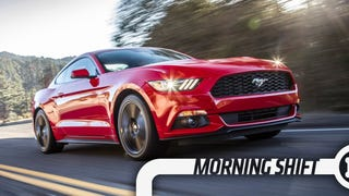 The Ford Mustang EcoBoost Is Winning The Muscle Car Wars