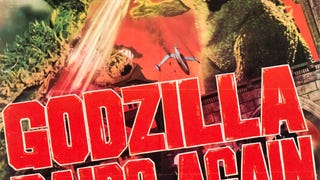 """The First Hollywood Attempt to """"Reimagine"""" Godzilla Happened Back in 1957"""