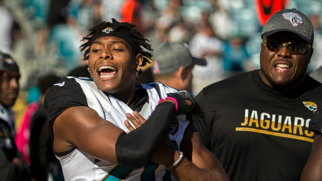 Jalen Ramsey Won't Hesitate To Get Ejected Again
