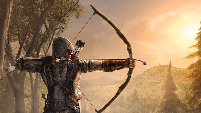 Illustration for article titled How Has Assassin's Creed III Disappointed Me? Let Me Count The Ways.