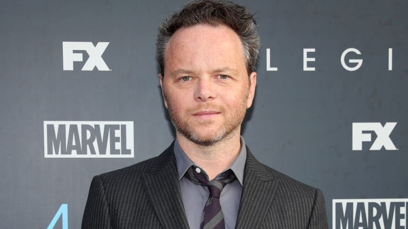 Illustration for article titled Famous TV guy Noah Hawley is directing another movie