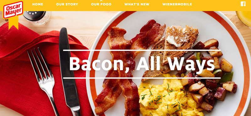 Illustration for article titled Oscar Mayer's Turkey Bacon Is Trying to Kill You