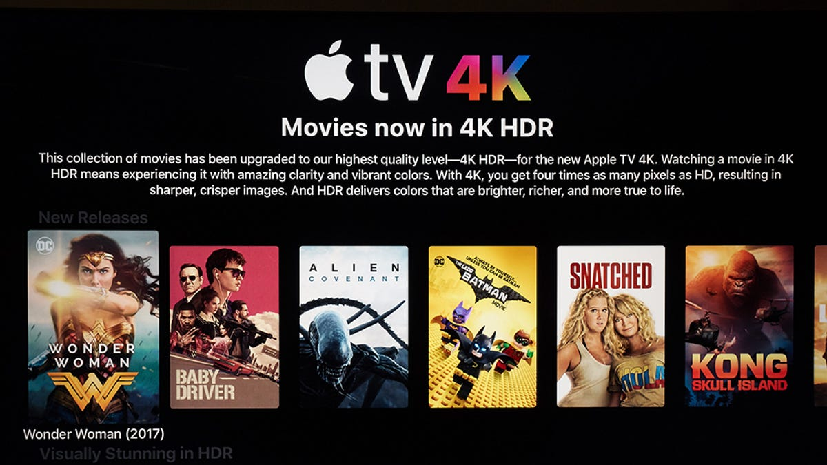 Apple TV 4K Is a Damn Good Set-Top Box