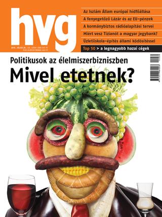 Illustration for article titled De hiszen ez Bokros Lajos!