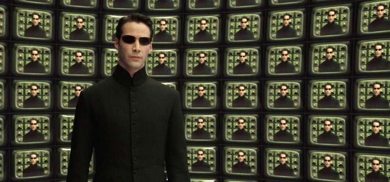 Illustration for article titled El guionista de la nueva película de Matrix asegura que no será un reboot