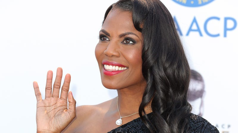 Illustration for article titled Well Shit, The Apprentice'sOmarosa Is Now Trump's Director of African American Outreach