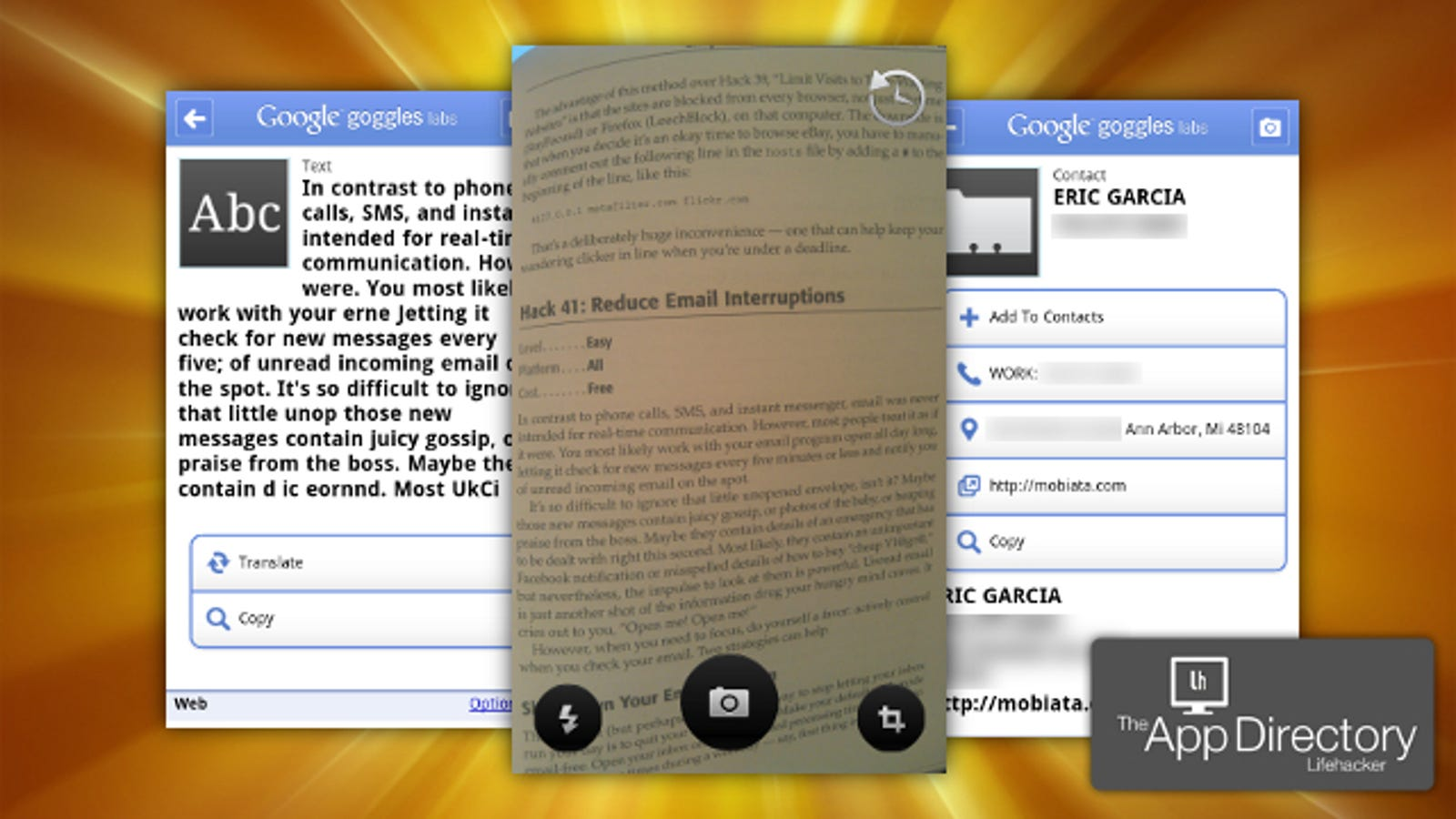 The Best Image-to-Text App for Android
