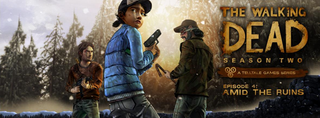 Illustration for article titled The Walking Dead S2 E4: Amid the Ruins