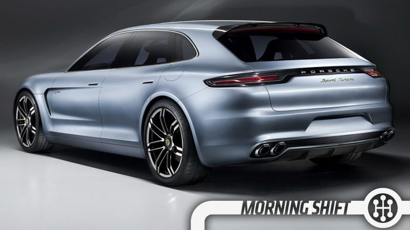 An All New Porsche Model Is Probably Coming But What Is It