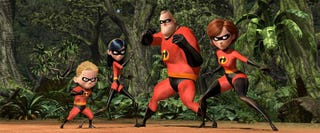 Illustration for article titled It's Official: The Incredibles is Getting a Sequel!
