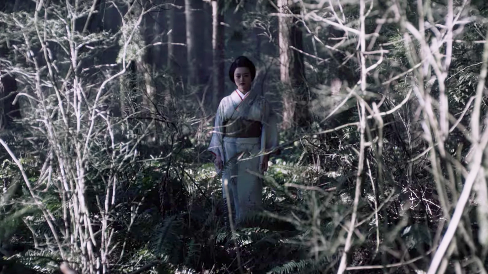 AMC's The Terror Haunts a Japanese American Internment Camp in a Pertinent New Trailer