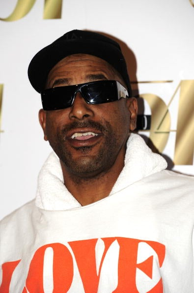 Rapper-actor Tone Loc (Getty Images)
